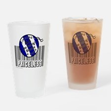 LOU GEHRIG'S DISEASE Drinking Glass