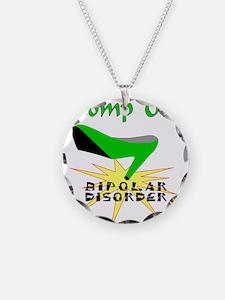 BIPOLAR DISORDER Necklace