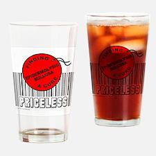 Unique Epidermolysis Drinking Glass