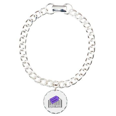 EPILEPSY CAUSE Charm Bracelet, One Charm