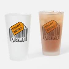 RSD/CRPS CAUSE Drinking Glass