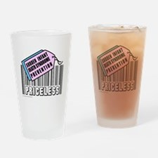 Cool Sudden infant death Drinking Glass