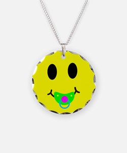 Cute Watermelon smuggler Necklace