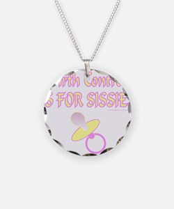FOR SISSIES Necklace