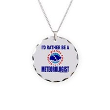 Cute Storm chaser Necklace