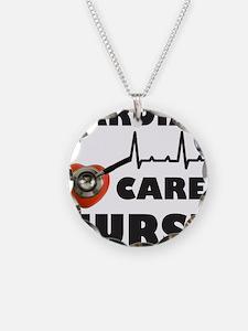 CARDIAC CARE NURSE Necklace