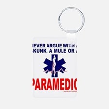 PARAMEDIC/EMT Keychains