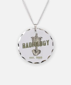 RADIOLOGY Necklace