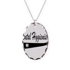 DENTAL HYGIENIST Necklace