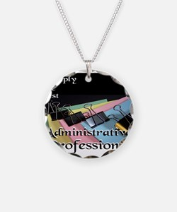ADMINISTRATIVE PRO Necklace
