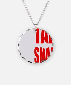 TAP OR SNAP Necklace
