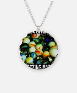 MARBLES Necklace
