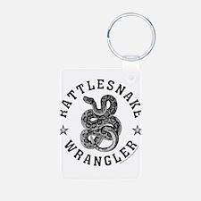 RATTLESNAKE Keychains