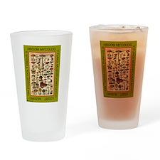 MYCOLOGIST Drinking Glass