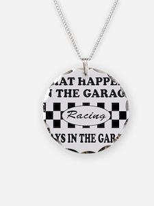 AUTO RACING Necklace