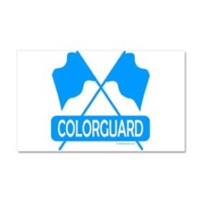 COLORGUARD Car Magnet 20 x 12