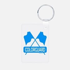 COLORGUARD Keychains