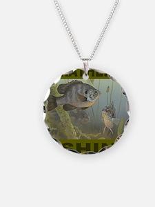 FISHING/FISHERMEN Necklace