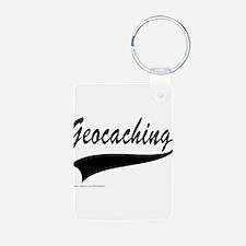 GEOCACHING Keychains