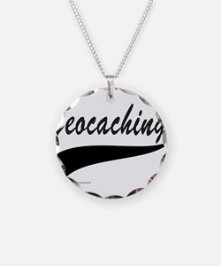 GEOCACHING Necklace