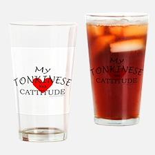 TONKINESE Drinking Glass