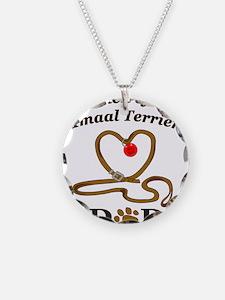 GLEN OF IMAAL TERRIER Necklace