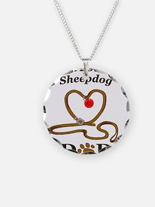 Unique Polish lowland sheepdog Necklace