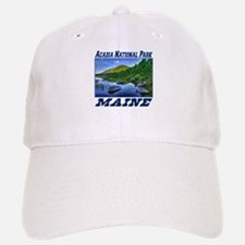 Acadia National Park, Maine Cap