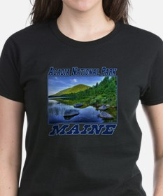 Acadia National Park, Maine Tee