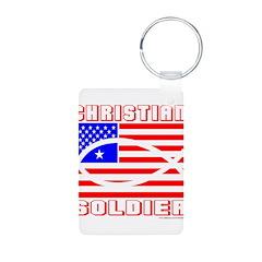 SOLDIER Keychains
