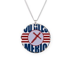 JULY 4TH Necklace