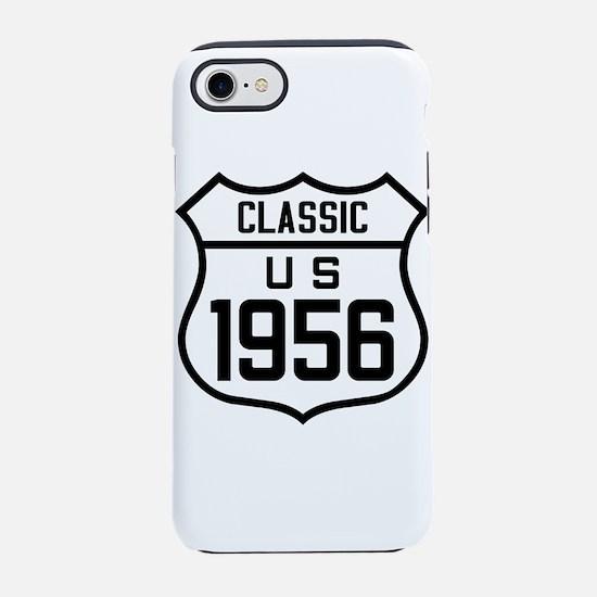 Classic US 1956 iPhone 7 Tough Case