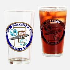 Cool F14 tomcat Drinking Glass