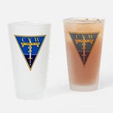 CVW TWO Drinking Glass