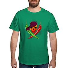 Pepper Pirate T-Shirt