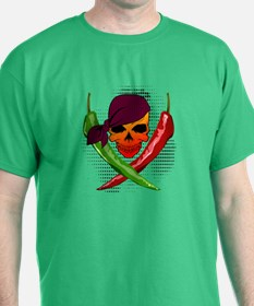 Pepper Pirate T-Shirt