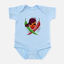 Pepper Pirate Infant Bodysuit