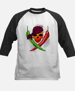 Pepper Pirate Tee