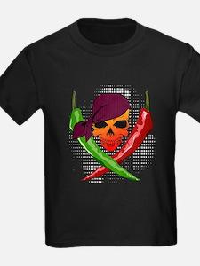 Pepper Pirate T