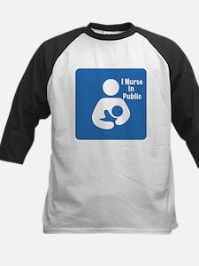 Nursing in Public Tee