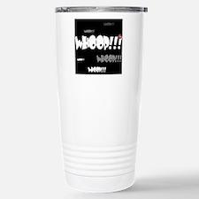 Unique Anthony Travel Mug