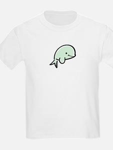 Cute Baby Beluga T-Shirt