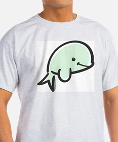 Cute Baby Beluga T-Shirt