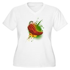 Pepper Season T-Shirt