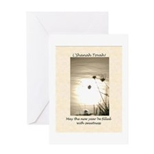 photos by seawitch Greeting Card