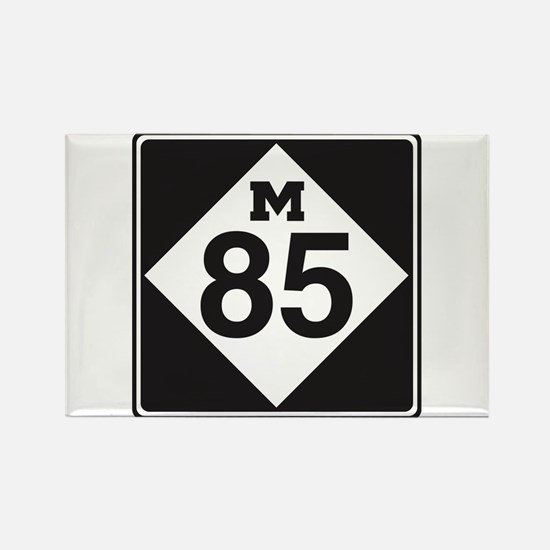 M85 Rectangle Magnet