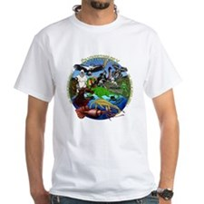 Cryptozoology Shirt