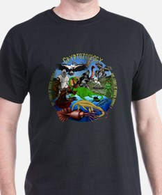 Cryptozoology T-Shirt