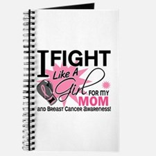 Fight Like A Girl Breast Cancer Journal