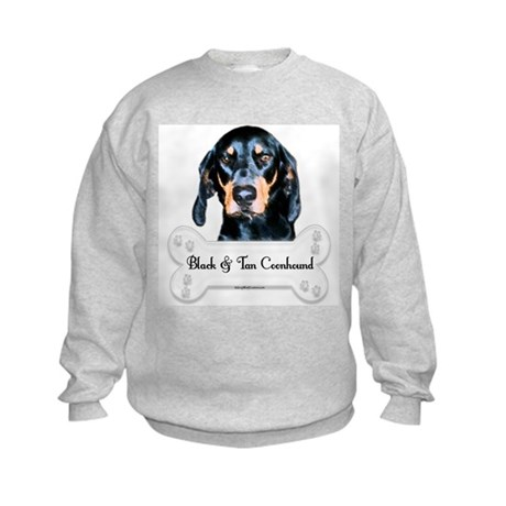 B & T 2 Kids Sweatshirt